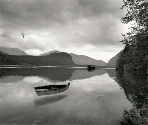 Untitled, 2000 (lake)